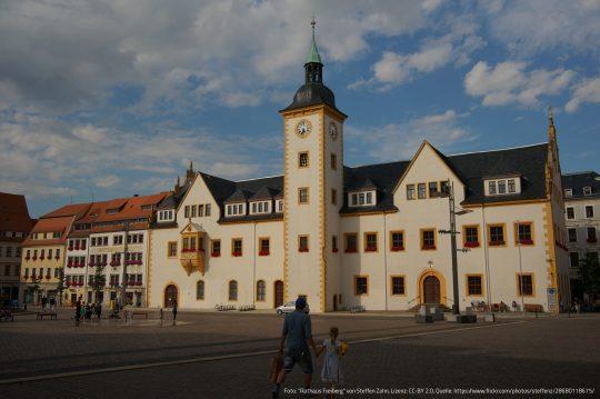Landesmitgliederversammlung in Freiberg @ SCHILLER 3 - Haus der Begegnung des VdK Sachsen e.V. | Freiberg | Sachsen | Deutschland